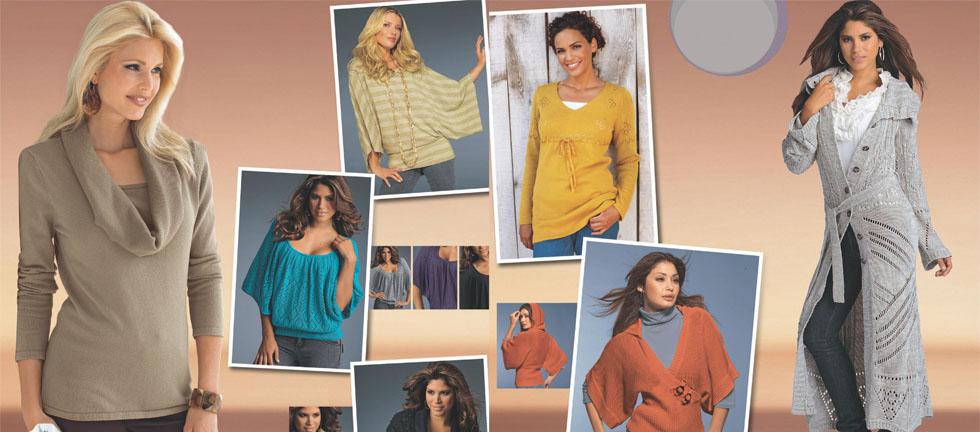 db290a21c38f Бонприкс Украина. Просмотр онлайн каталогов одежды Bonprix сезонов 2016-2017